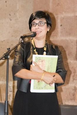 Elisabetta Secci. Ph EV