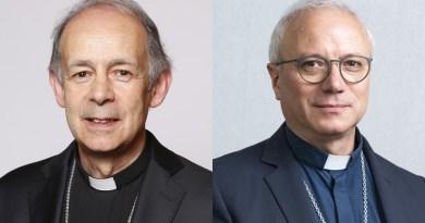 Chiesa sarda. Mons. Antonello Mura nuovo presidente della CES