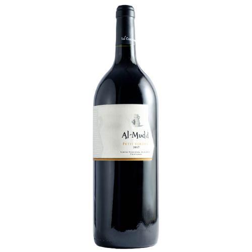 Vinho Tinto - Al-mudd Petit Verdot 2017 Magnum - Vinho Regional Algarve