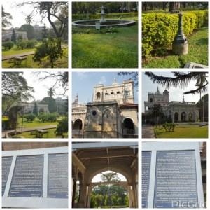 Aga-Khan-Museum, Pune