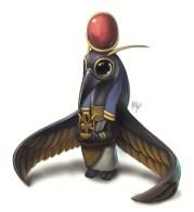 egiptustoth
