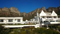 Twelve Apostles hotel