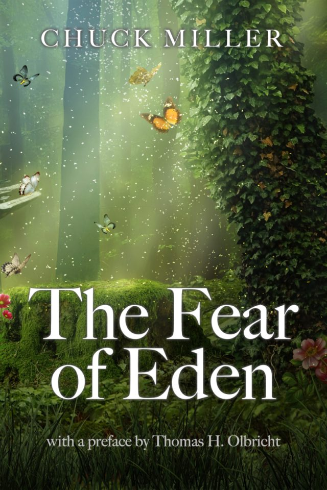 The Fear of Eden | Sulis International Press