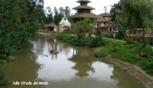 tempio nepal