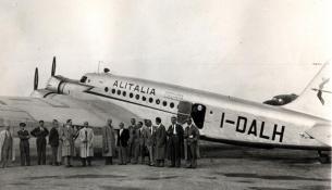 Alitalia 1947