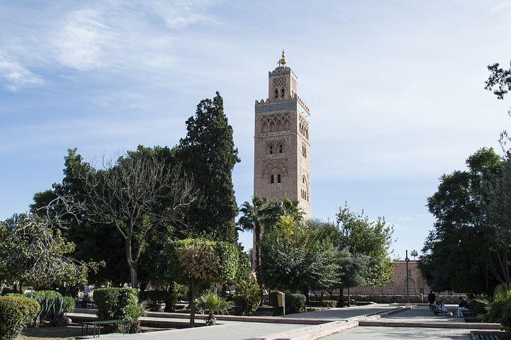 MAROCO marrakech