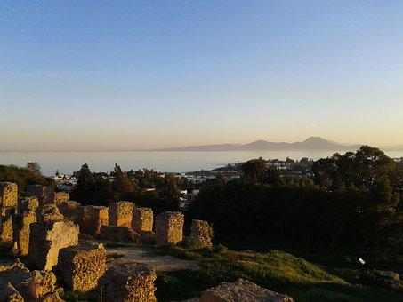 panorama cartagine