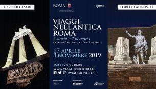 spettacolo fori romani