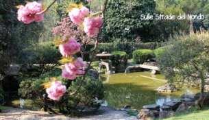 Giardino giapponese roma