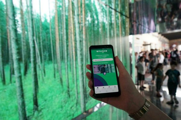 Nugo una app per viaggiare in comodità