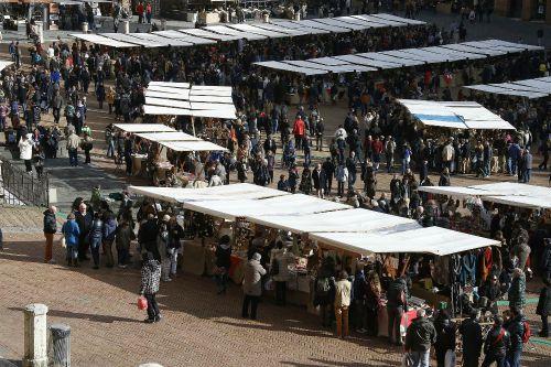 Mercato del Campo