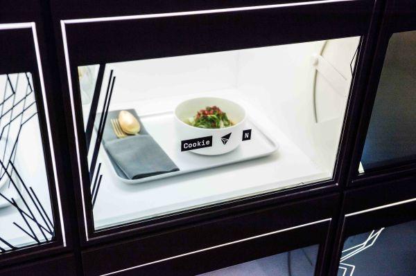 Data Kitchen berlino