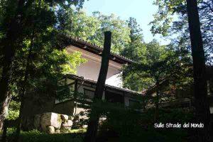 Takayama casa