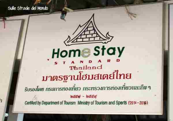eco turismo in Thailandia