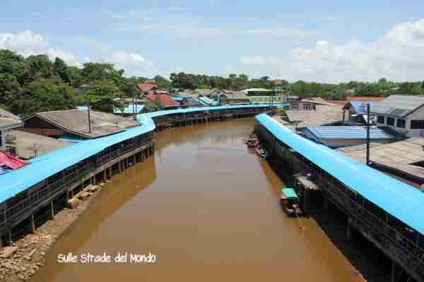 ecoturismo thailandia