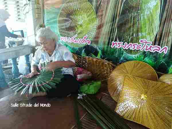 cappelli thailandesi
