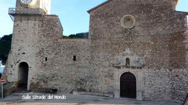 chiesa   di Notre-Dame d'Esperance