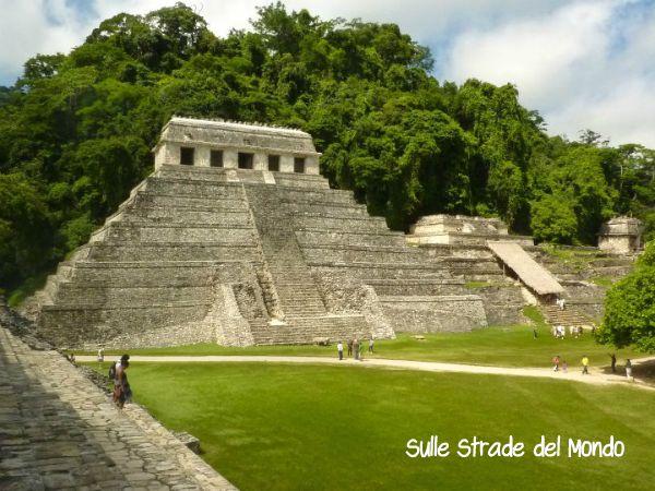 Cosa vedere in Chiapas: Palenque
