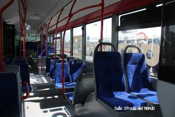 autobus per ciampino