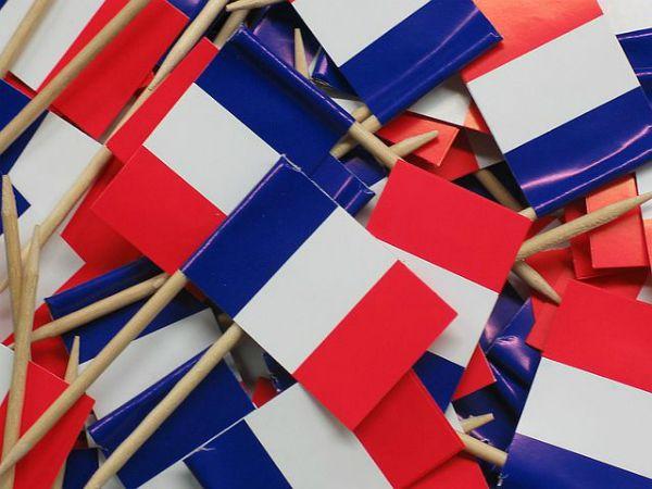 significato bandiera francese