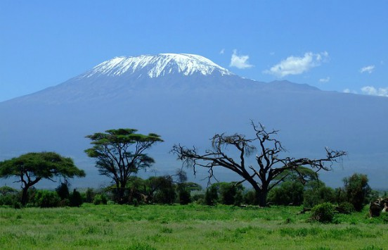 kilimangiaro Kenya