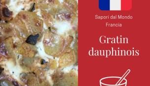 gratin dauphinois ricetta