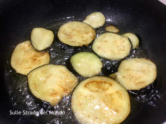 melanzane fritte