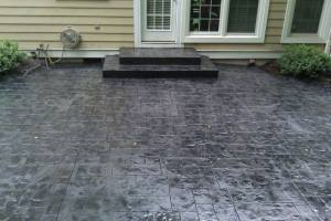 patio concrete raleigh