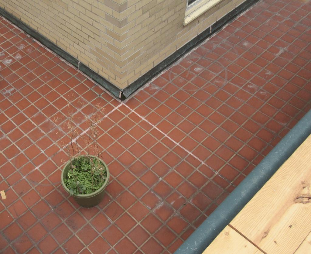 We specialize in floor tile wall tile backsplash tile and we work with ceramic tile. Drainage Of Balcony Tile Instillation Sullivan Engineering Llc