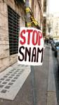STOP SNAM