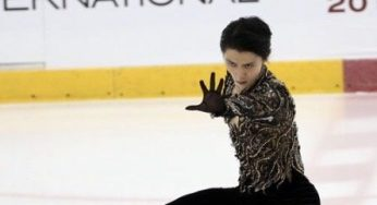 オネエ フィギュアスケート
