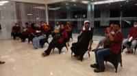 22 TKI dari Malaysia Tiba di Makassar Jalani Karantina