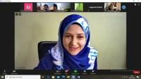 Dosen Ilmu Farmasi Klinis, Universitas Sains Malaysia Nur Aizati Athira Daud