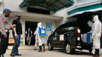 Satgas IDI Makassar
