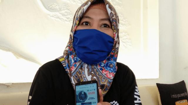 Kepala SMK 8 Makassar