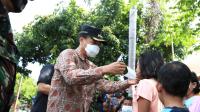 Pj Walikota Makassar Prof Rudy Djamaluddin