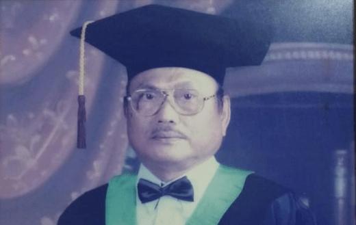Prof A Arifuddin Djuanna SpOG