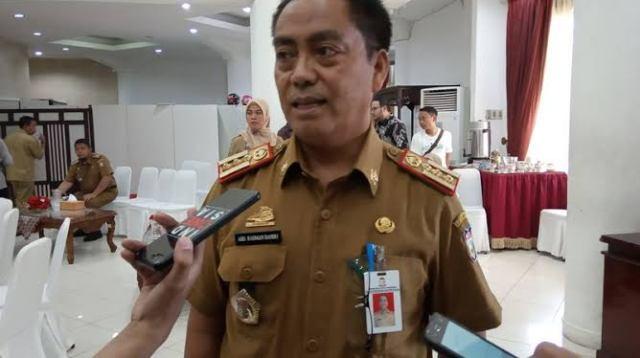 Dinas Peternakan dan Perikanan (DP2) Makassar Abdul Rahman Bando