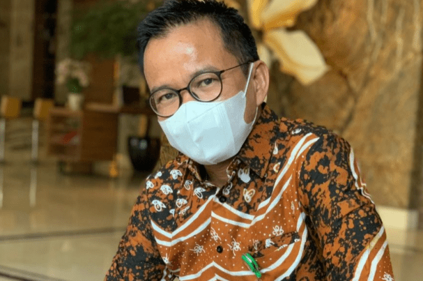 Kepala BBKPM Makassar dr Aswan Usman