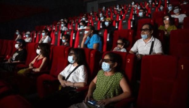 Bioskop Pandemi