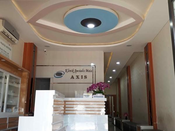 Klinik Pengobatan Mata