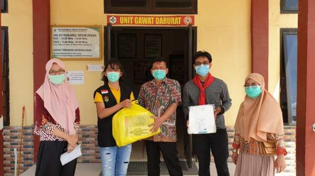 Tim Bantuan Medis (TBM) Calcaneus Fakultas Kedokteran Unhas