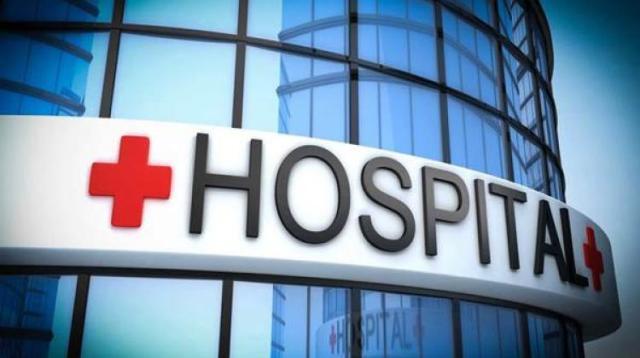 Ilustrasi rumah sakit khusus perawatan kanker