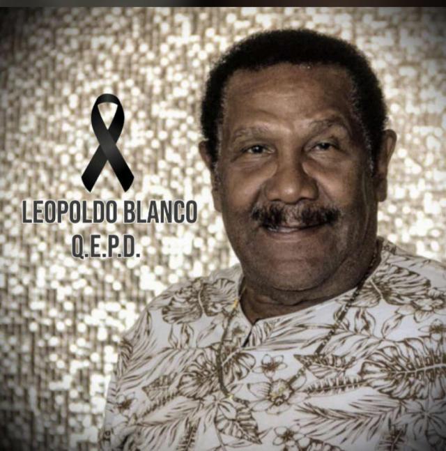 Fallece Leopoldo Blanco