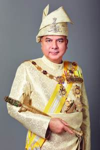 Sultan Nazrin World Halal Conference 2018