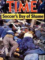 Heysel Stadium disaster, 25 Years On (5/5)