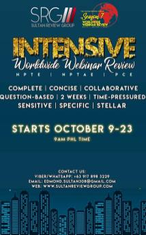 intensive 5