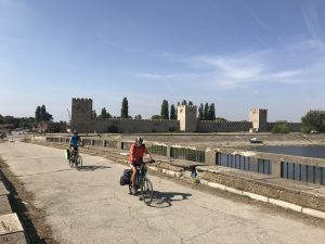 Sultans Trail – cycling, Belgrade to Istanbul