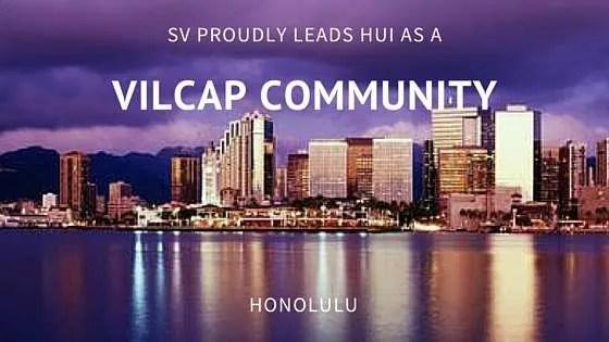 Vilcap HNL skyline