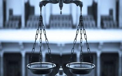 Sultan Ventures- Photo of balanced scales